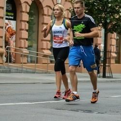 12th Danske Bank Vilnius Marathon - Giedrė Pacevičiūtė (2633)