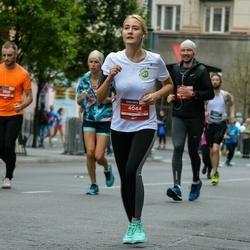 12th Danske Bank Vilnius Marathon - Bernadeta Lukauskaitė (4044)