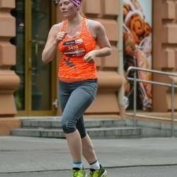 12th Danske Bank Vilnius Marathon - Milka Tulinen (3410)