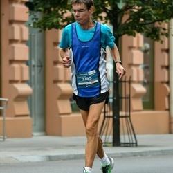 12th Danske Bank Vilnius Marathon - Bengt Göransson (785)