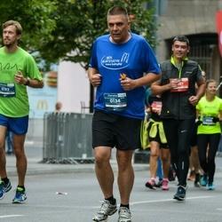 12th Danske Bank Vilnius Marathon - Jurgis Guščius (134)