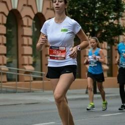 12th Danske Bank Vilnius Marathon - Martyna Masiulytė (3263)