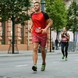 12th Danske Bank Vilnius Marathon - Vladimirs Tiscenko (2106)