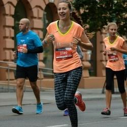 12th Danske Bank Vilnius Marathon - Laura Karolina Slušnytė (2180)