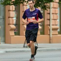 12th Danske Bank Vilnius Marathon - Robert Molis (3901)