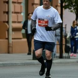 12th Danske Bank Vilnius Marathon - Egidijus Kundelis (4149)