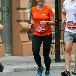 12th Danske Bank Vilnius Marathon - Skirmantė Dapkutė (2700)