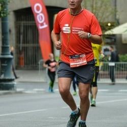 12th Danske Bank Vilnius Marathon - Frank Baumgarten (2802)