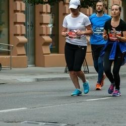 12th Danske Bank Vilnius Marathon - Daiva Inčė (3908)