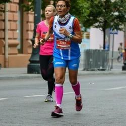 12th Danske Bank Vilnius Marathon - Teresa Marcone (2396)