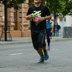 12th Danske Bank Vilnius Marathon - Linas Gelūnas (3100)