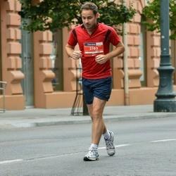 12th Danske Bank Vilnius Marathon - Adam Ward (2193)