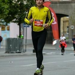 12th Danske Bank Vilnius Marathon - Tomas Vitulskis (3092)