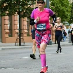 12th Danske Bank Vilnius Marathon - Sari Leva (398)