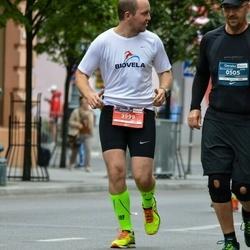 12th Danske Bank Vilnius Marathon - Vaidotas Rėzgys (3999)