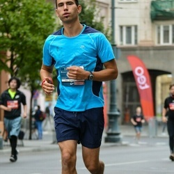 12th Danske Bank Vilnius Marathon - Dawid Blaszczyk (212)
