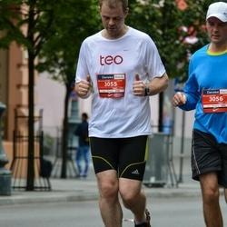 12th Danske Bank Vilnius Marathon - Justinas Pipiras (3055)