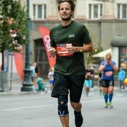 12th Danske Bank Vilnius Marathon - Vytenis Jakas (2502)