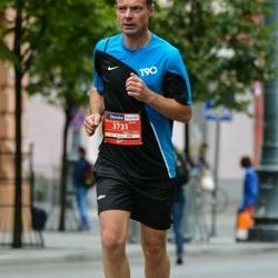 12th Danske Bank Vilnius Marathon - Miroslav Lavrinovič (3731)