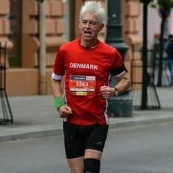 12th Danske Bank Vilnius Marathon - Niels Kirkegaard (2563)