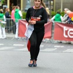 12th Danske Bank Vilnius Marathon - Agata Walinowicz (2523)