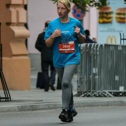 12th Danske Bank Vilnius Marathon - Natalija Kamarauskaitė (3856)