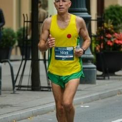 12th Danske Bank Vilnius Marathon - Rytis Zajančkauskas (1035)