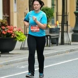 12th Danske Bank Vilnius Marathon - Maria Fomina (2229)