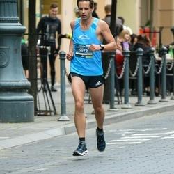 12th Danske Bank Vilnius Marathon - Edvinas Vyzas (76)