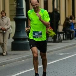 12th Danske Bank Vilnius Marathon - Wojciech Pietrzyk (209)