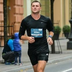 12th Danske Bank Vilnius Marathon - Andrius Semionovas (585)