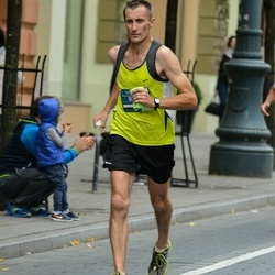 12th Danske Bank Vilnius Marathon - Alfonsas Kazlauskas (745)