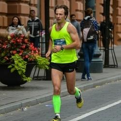12th Danske Bank Vilnius Marathon - Aidas Barkauskas (857)