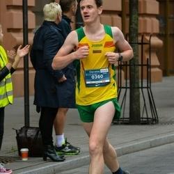 12th Danske Bank Vilnius Marathon - Donatas Jocius (360)