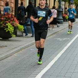 12th Danske Bank Vilnius Marathon - Mindaugas Juktonis (1098)