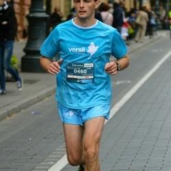 12th Danske Bank Vilnius Marathon - Ramūnas Čižas (460)