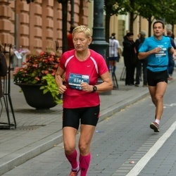12th Danske Bank Vilnius Marathon - Merike Muru (384)
