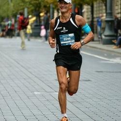 12th Danske Bank Vilnius Marathon - Ettore Augelli (546)