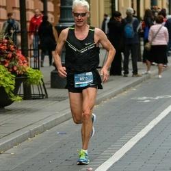 12th Danske Bank Vilnius Marathon - Norbert Lindemann (513)