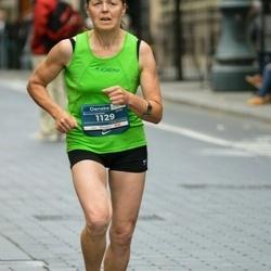 12th Danske Bank Vilnius Marathon - Vilija Damašickienė (1129)