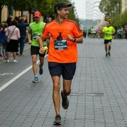 12th Danske Bank Vilnius Marathon - Marius Katilius (31)