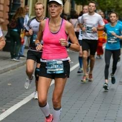 12th Danske Bank Vilnius Marathon - Šalnė Patkauskienė (627)