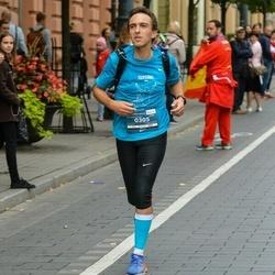 12th Danske Bank Vilnius Marathon - Colemonts Gilles (305)