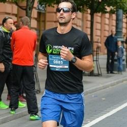 12th Danske Bank Vilnius Marathon - Karolis Devyžis (885)
