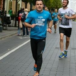 12th Danske Bank Vilnius Marathon - Andrius Butkus (234)
