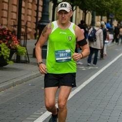 12th Danske Bank Vilnius Marathon - Pavelas Jelkinas (977)