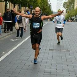 12th Danske Bank Vilnius Marathon - Natale Carlone (469)