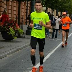 12th Danske Bank Vilnius Marathon - Laurynas Valiūnas (907)