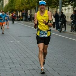 12th Danske Bank Vilnius Marathon - Tadas Milašius (476)