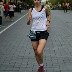 12th Danske Bank Vilnius Marathon - Victoria Shcherbakova (393)